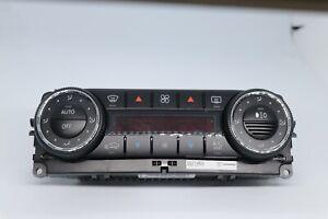NEU Mercedes W203 W209 Klimabedienteil Heizungsbedienteil Klimatronik 2038304585