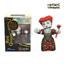 Vinimates Alice through the Looking Glass Movie Red Queen Vinyl Figure