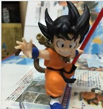 Anime Dragon Ball Z DBZ Son Gokou (Childhood) Figure New with original box