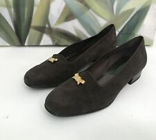 Unisa Kirole loafers black suede