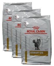 3x9kg Royal Canin Urinary  S/O  Katzenfutter ***TOP PREIS***