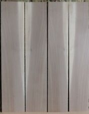 4 THIN WALNUT BOARDS-1/8
