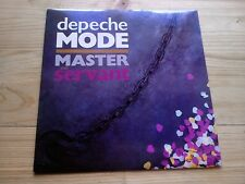 "Depeche Mode amo y sirviente 7"" SINGLE EX VINYL RECORD 7 Bong 6"