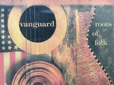 "2CD ""Vanguard - Roots Of Folk""  mit Seeger Baez Ochs Odetta"