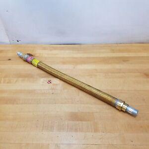 """Appleton EXGJH224 Flexible Coupling, 3/4"""" Diameter, 24"""" Flex Length - NEW"""