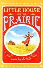 Little House on the Prairie,Laura Ingalls Wilder, Garth Williams