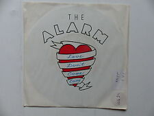 THE ALARM Love don't come easy 006 24 1047 7