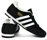 Junior Adidas Originals Dragon Trainers AF6267 Size UK 3.5