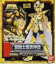 Used Bandai Saint Seiya Saint Cloth Myth Saint Cloth Myth Leo Aoria From Japan