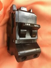 FEDERAL PACIFIC/AMERICAN Bolt On , NB2125 125, A  2 POLE TYPE NB CIRCUIT BREAKER