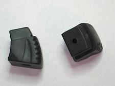 2 piezas Patines en Línea Cojín de goma del tapón freno Nijdam, Ultra Ruedas,
