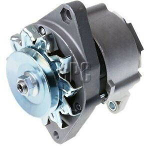 Alternator For Same Mercury Tractor 4.2L 1990 to 1999 MAHLE 12v 33a