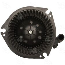 For Chevrolet Suburban GMC Yukon XL Rear HVAC Blower Motor Four Seasons 75789