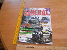 The General Magazine V31 #6 WWII in the West Titan: The Arena Panzer Leader