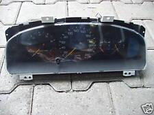 Tacho, Tachometer, Kombiinstrument Mazda 626 GE 2,0i