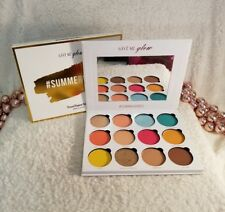 Give Me Glow Cosmetics Summer Vibes Palette~Released Summer 2018~Sold Out~NIB~