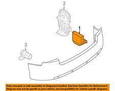 AUDI OEM R8 Parking Backup Back Up Reverse Distance-Control Module 8P0919475Q