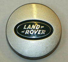 GENUINE 95-11 LAND ROVER FREE LANDER OEM CENTRE WHEEL CAPS RRJ500030XXX
