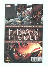FEAR ITSELF   n° 5/7     03/12  TTBE
