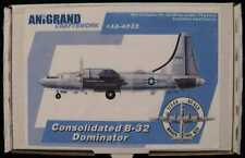 Anigrand Models 1/144 CONSOLIDATED B-32 DOMINATOR Bomber