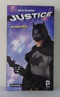 Medicom 1/6 DC BATMAN New 52 version -Justice League BATMAN MIB
