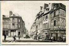CP 80 Somme - Abbeville - Rue Saint-Vulfran