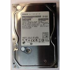 Hitachi 320GB, 7200RPM, SATA - HCS5C1032CLA382