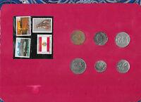 French Polynesia 1982-1986 UNC 100 Francs 1982 50 Francs 1985