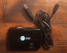 AT&T MiFi 2372 Novatel Wireless Mobile Hotspot Broadband Modem