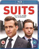 Nuovo Abiti Stagione 5 Blu-Ray