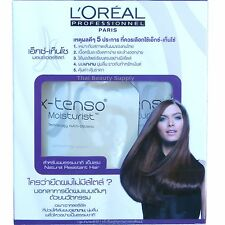 L'Oreal Paris X-tenso Xtenso Hair Straightener Set Natural Resistant Hair