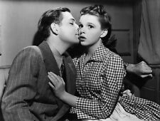 Judy Garland and Douglas McPhail UNSIGNED photo - B2355 - Little Nellie Kelly