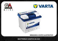 BATTERIA VARTA 44AH B18 BLUE DYNAMIC 440A di spunto per auto