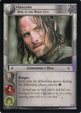 Lord of the Rings CCG TCG Realms - ARAGORN - RARE