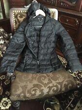 Weekend MaxMara Urban Hoodies Women Puffy Jacket