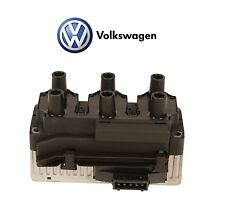 For Volkswagen Corrado EuroVan Golf Jetta Passat Ignition Coil Genuine 021905106