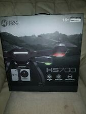 Holy Stone HS700 GPS FPV RC Drone 1080P FHD Camera ( Brand New & sealed)