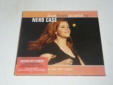 neko case - Live From Austin Texas [2006]