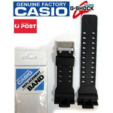 Casio G-Shock Replacement Black Band GA-120-1A / GA-120BB-1A Part No 10347688
