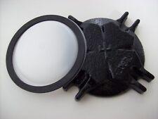 "5/8"" x 3/4"" Neptune Cast Iron Bottom Plate Kit"