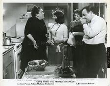 NATALIE WOOD  LOVE WITH THE PROPER STRANGER  1963 VINTAGE PHOTO ORIGINAL #2