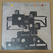WILCO - The whole Love **180gr-Vinyl-2LP**incl. CD**NEW**