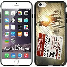 Zombie Aftermath For Iphone 6 Plus 5.5 Inch Case Cover