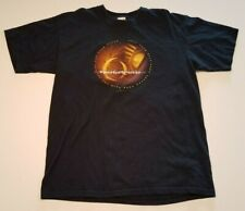 A Perfect Circle 2004 t shirt Large band concert Tool Pull Your Halo Down