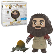 "Rubeus Hagrid Harry Potter Funko 5 Star Walmart Exclusive 3"" Vinyl Figure NEW"
