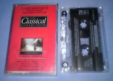 CLASSICAL COLLECTION CHRISTMAS SEASONAL CELEBRATION classical cassette album H12