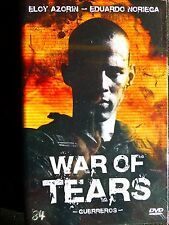 War of tears - Guerreros (Limited Edition große Hartbox)
