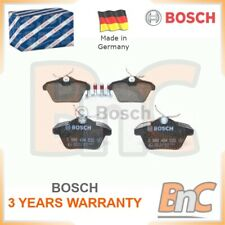 BOSCH REAR DISC BRAKE PAD SET ALFA ROMEO LANCIA OEM 0986494020 77362254