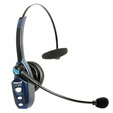 BlueParrott B250-Xts Bluetooth Headset with Micro Usb Charging Noise Cancelli.