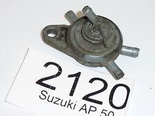 2120 Suzuki AP50,  CA1JA, Bj 03, Benzinhahnmembran
